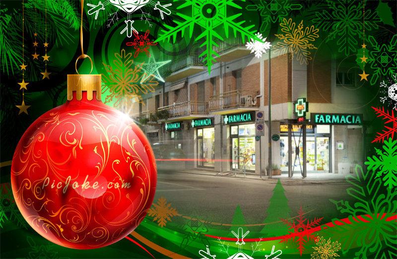 Auguri di Buon Natale 2013