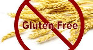 Reparto alimenti specifici per celiaci